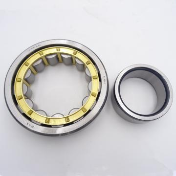 40 mm x 62 mm x 28 mm  INA GIR 40 UK-2RS plain bearings