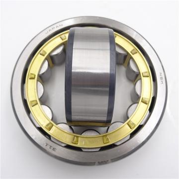 AST GE25ES-2RS plain bearings
