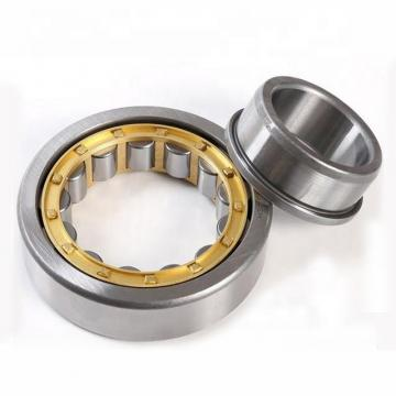 AST SMR117ZZ deep groove ball bearings