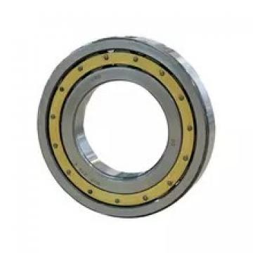 30 mm x 72 mm x 19 mm  FAG 6306-2Z deep groove ball bearings